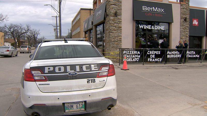 Антисемитское нападение на кафе в Канаде разыграли сами хозяева