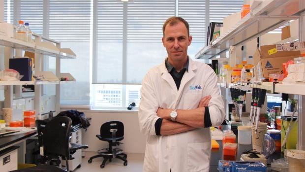 Канадские медики выявили ген, ответственный за рост раковых клеток