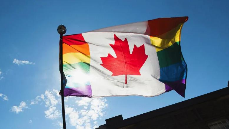 Монета к юбилею закона о декриминализации однополого секса