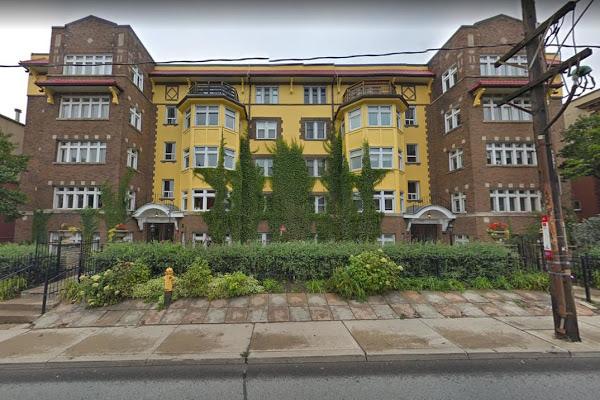 В Торонто можно купить квартиру Хемингуэя