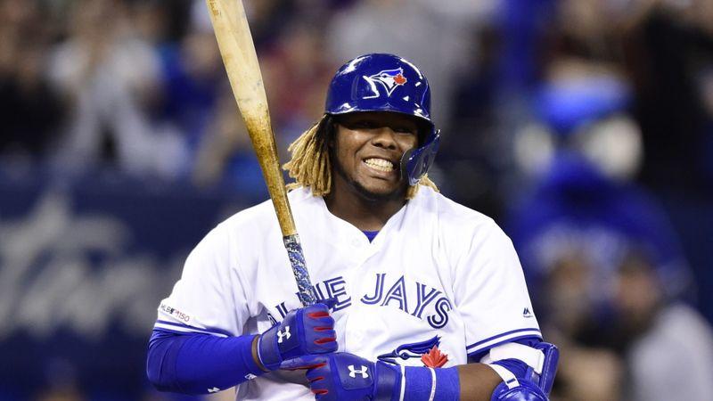 Дебют Владимира-младшего подстегнул интерес к бейсболу в Торонто
