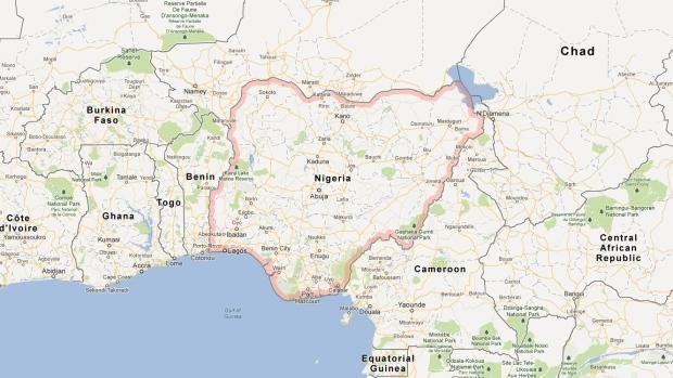 В Нигерии похищены два нефтяника, в том числе канадец