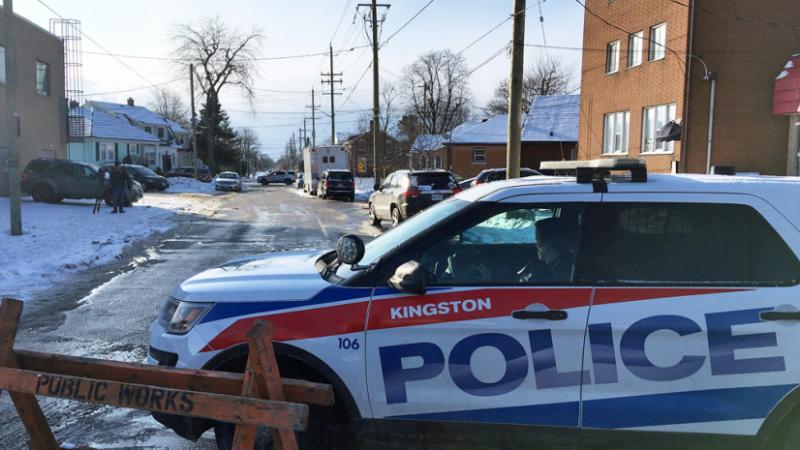 Подозреваемый в терроризме тинейджер из Кингтона вновь под арестом
