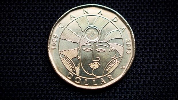 Канада выпустила монету в честь ЛГБТ-сообщества