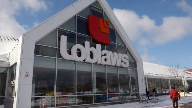 Loblaw's: $12 миллионов на холодильники от правительства