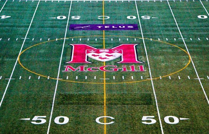 Канадский университет отказывается от названия Redmen для спортивных команд