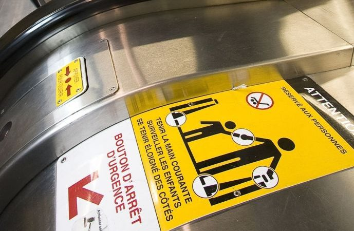 Канадцы не всегда соблюдают правила? Правда?