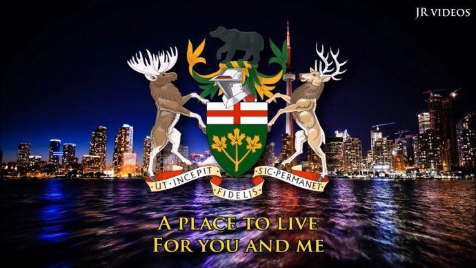Бюджет Онтарио: автомобильные номера и зубы пенсионеров