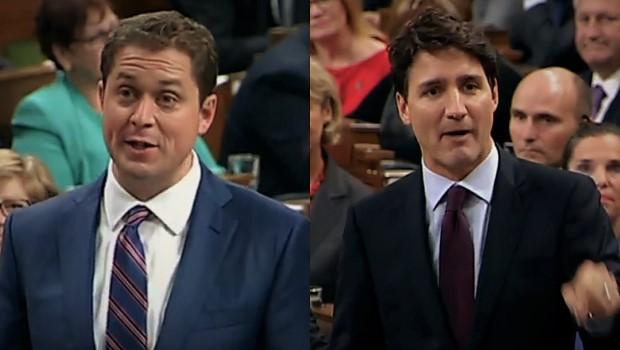 Либералы и Трюдо продолжают терять популярность у канадцев