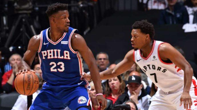 Toronto Raptors: двух побед подряд не получилось