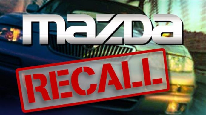 Дворники Mazda 3 могут отказать