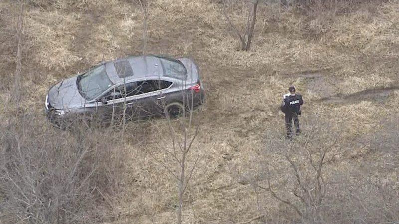 Убийство в Гамильтоне. Обвинение предъявлено трем подросткам