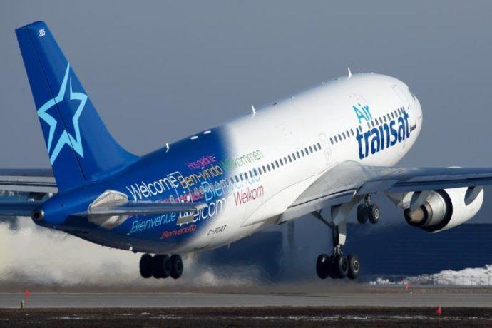 Несколько покупателей выразили интерес в приобретении авиакомпании Transat