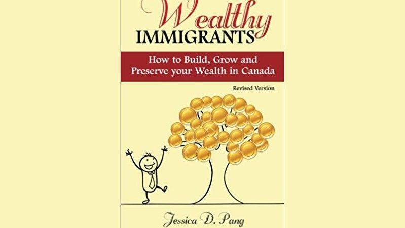 Накопления иммигрантов больше, чем у родившихся в Канаде