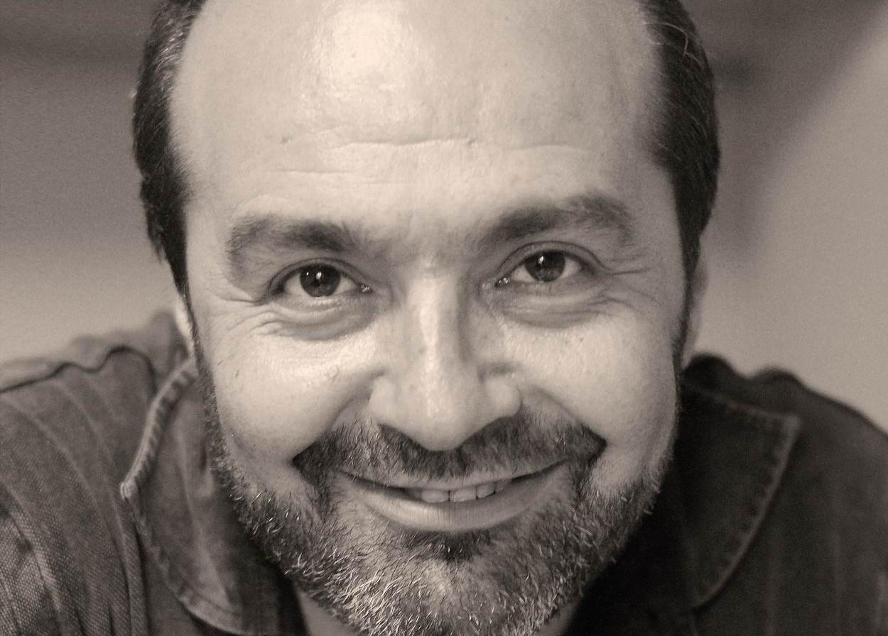 Victor Shenderovich