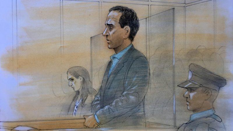 Нейрохирург приговорен к пожизненному заключению за смерть жены
