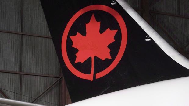Air Canada не летает в Италию до 1 мая