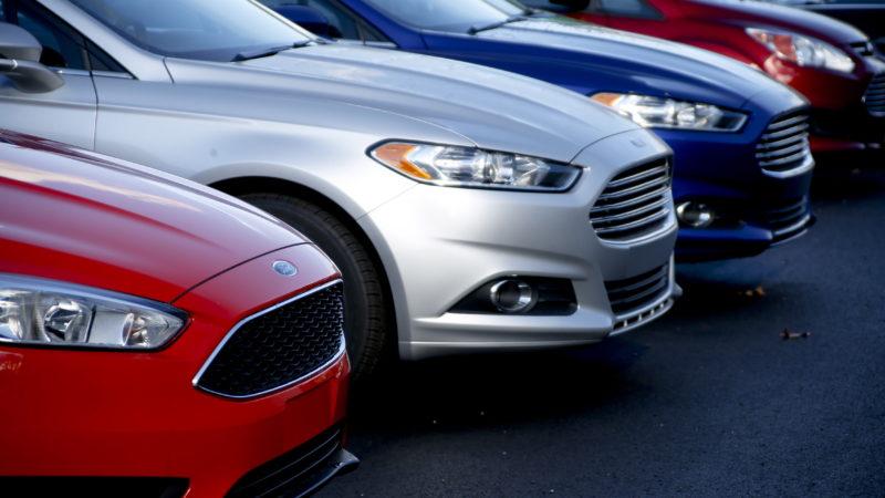 Ford: новый отзыв