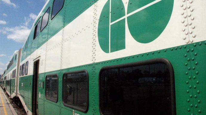 «Зайцы» стоят пригородному транспорту Большого Торонто $15 миллионов
