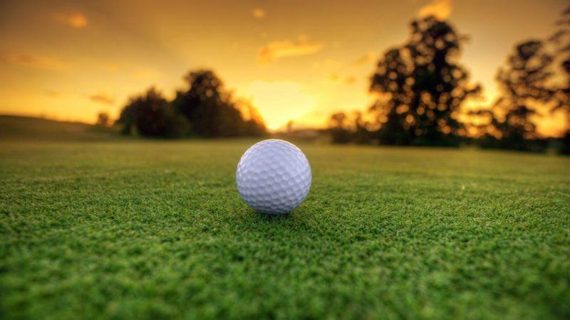 1 мая – Национальный день гольфа в Канаде