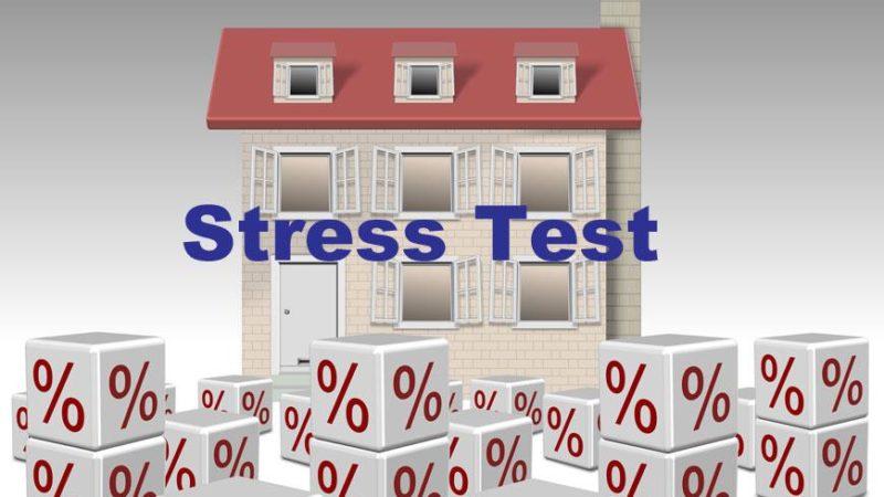 Международный валютный фонд не рекомендует отмену стресс-тестов