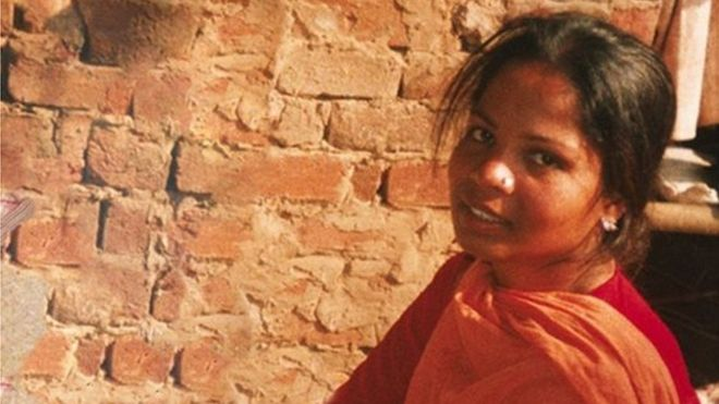 Христианка из Пакистана переехала в Канаду