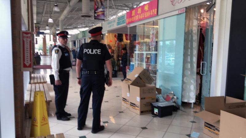 Pacific Mall: новая облава, новые конфискации, новые обвинения