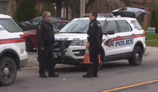 Взрывчатка в доме не угрожала национальной безопасности Канады: министр