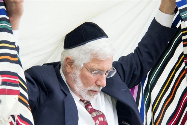На ремонте дорог в Палестине арестован раввин из Канады