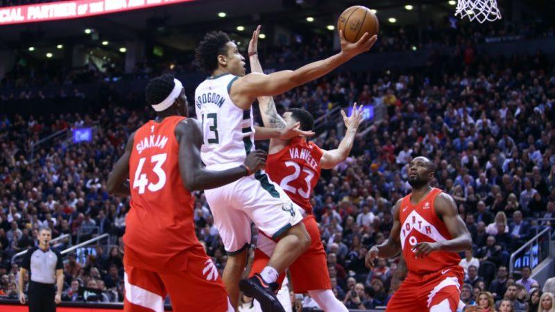 Toronto Raptors: нужна одна победа до финала!
