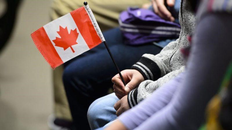 С 2015 года количество просителей статуса беженцев в Канаде утроилось