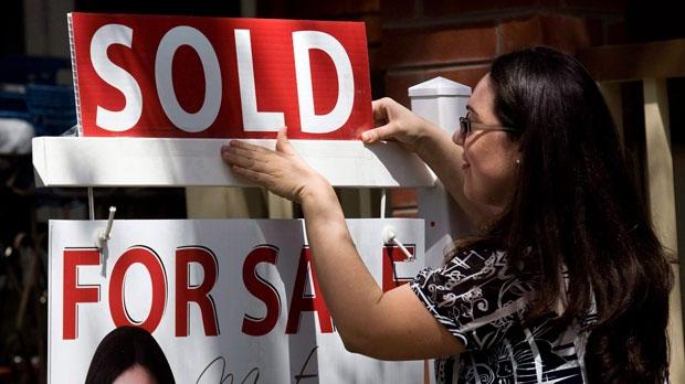 Недвижимость в Торонто: продажи и цены начали расти