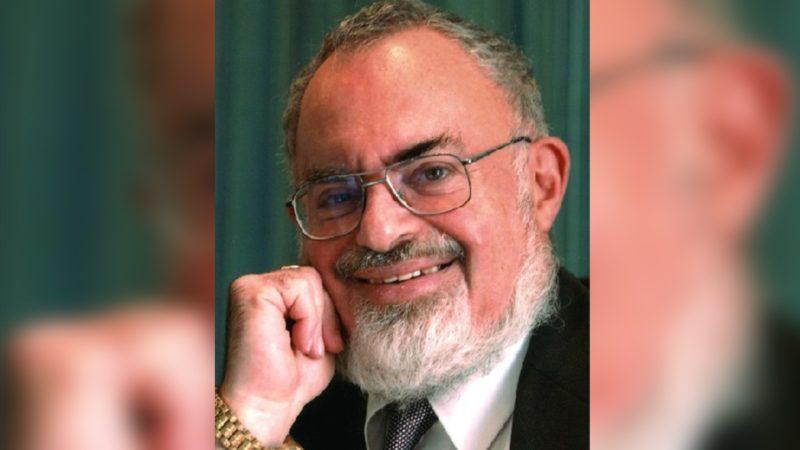 В Торонто скончался известный исследователь НЛО