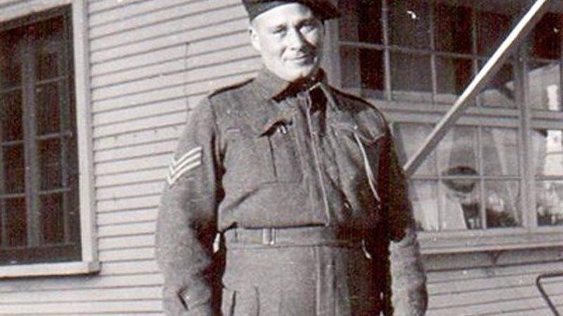Никто не забыт: идентифицированы останки солдата Второй Мировой