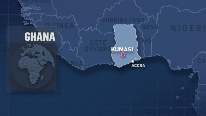 В Гане похищены две гражданки Канады
