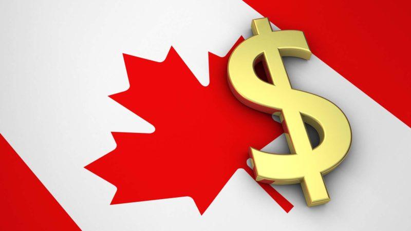 ВВП Канады вырос в апреле на 0.3%