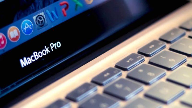 Apple отзывает из эксплуатации тысячи лаптопов MacBook Pro