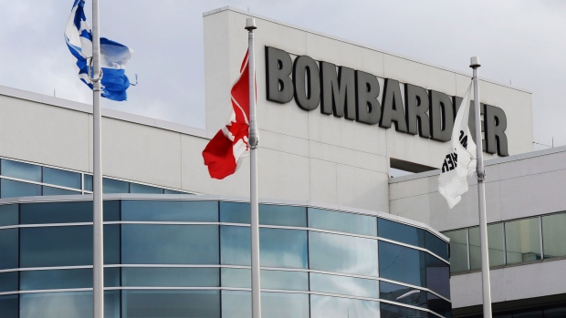 Bombardier избавился от выпуска коммерческих самолетов