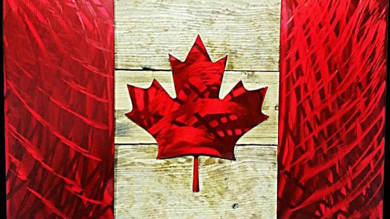 Опрос: канадцы обеспокоены