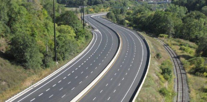 Don Valley Parkway: ремонт мостов создаст летом заторы