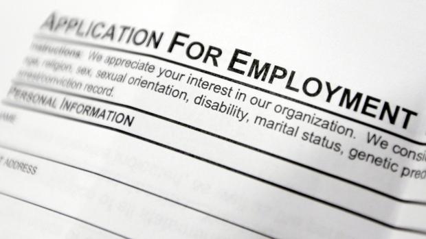 Иммигранты в Канаде устраиваются на работу