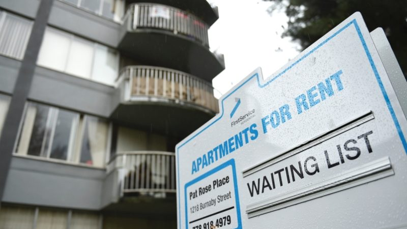 Инвесторам принадлежит половина квартир в Ванкувере