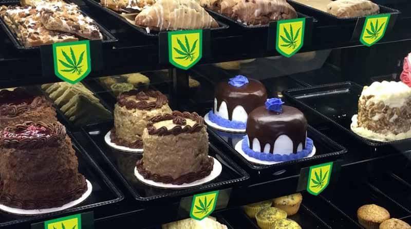 Рынок съедобной марихуаны в Канаде будет весьма привлекательным