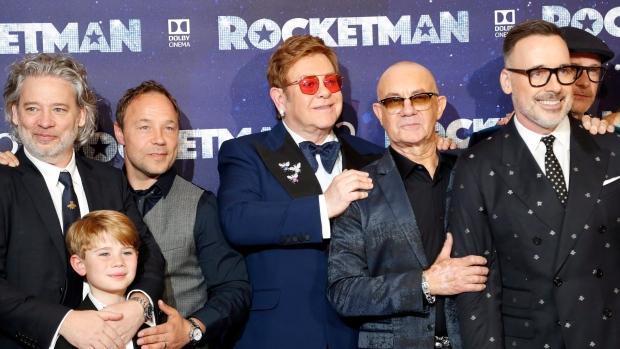 Канада увидит «Rocketman» без цензуры