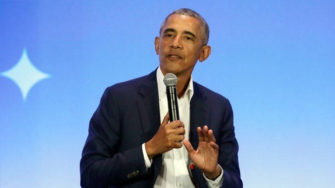 Обама предупредил канадцев, что надо перетерпеть «темные времена»