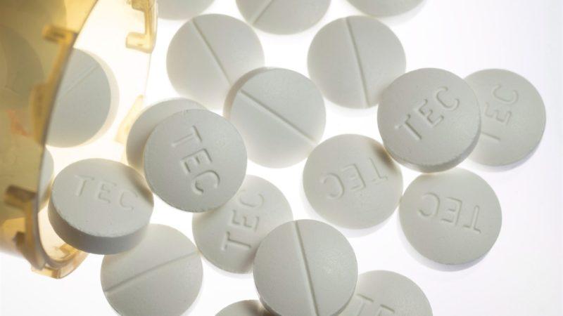 Передозировка опиатами— серьезная проблема в Онтарио