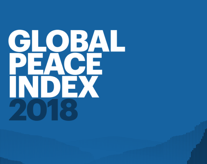 Канада в индексе миролюбия заняла шестое место