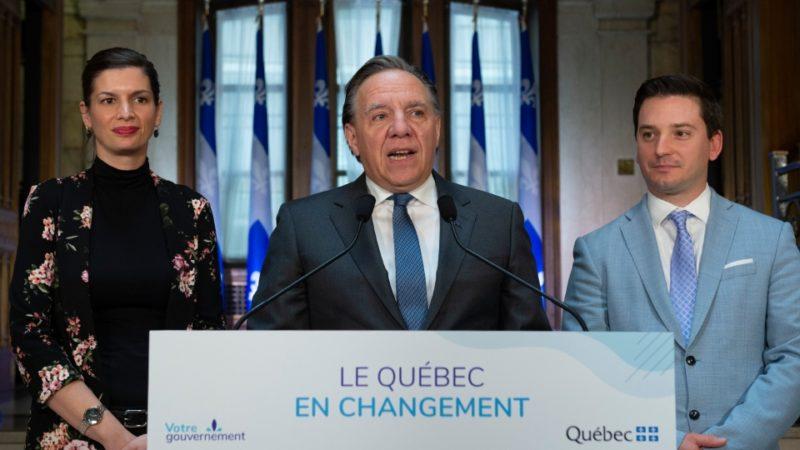 Квебек принял новый закон по иммигрантам