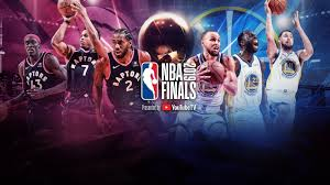 Toronto Raptors ведут в счете в финальной серии НБА