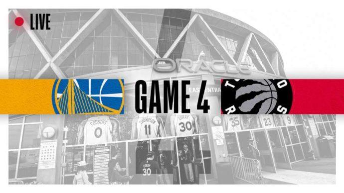 Toronto Raptors подошли совсем близко к чемпионству
